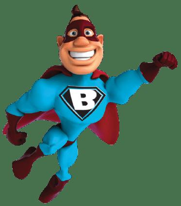 Mr Beez logo