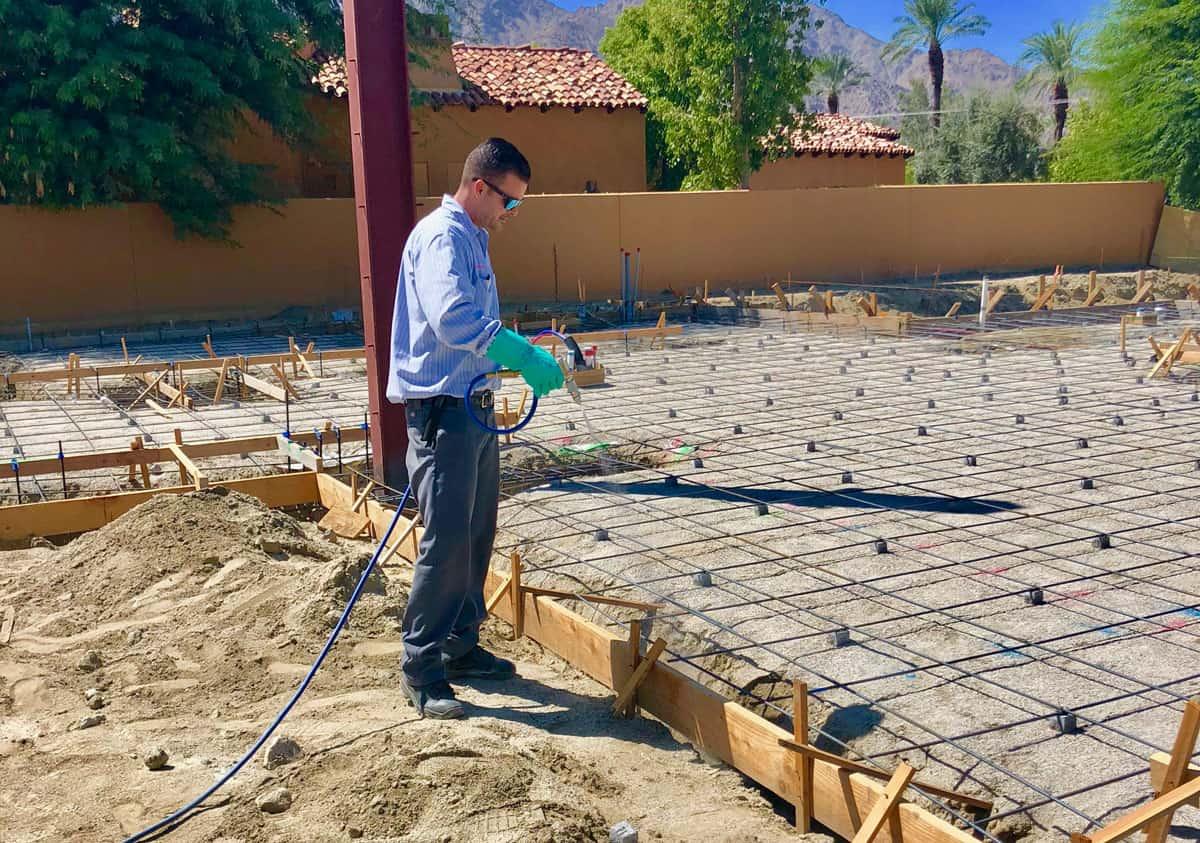 Construction Termite Treatment Palm Springs, Palm Desert, CA